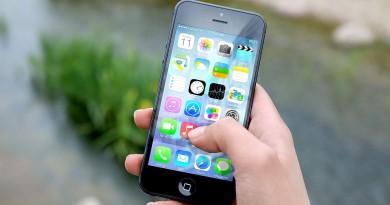 Aplikace pro chytrý telefon, které vám nesmí chybět