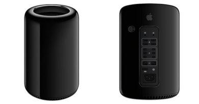 Apple v roce 2013 přišel s počítačem ve tvaru odpadkového koše. Byl to propadák přiznala společnost