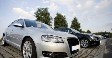 Hledáte nové auto? Zkuste online inzerci automobilů