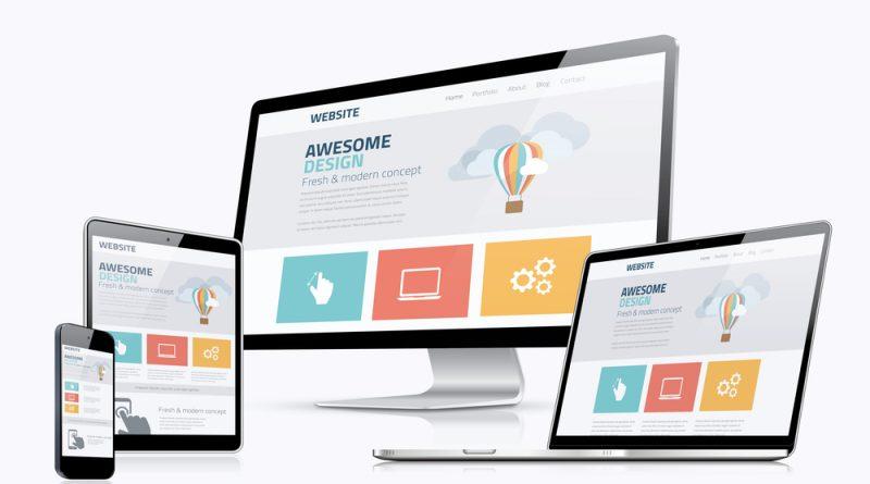 Proč by měl firemní web působit reprezentativně?