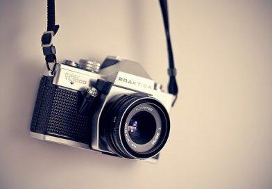 Proč je lepší fotit na film než na digitál