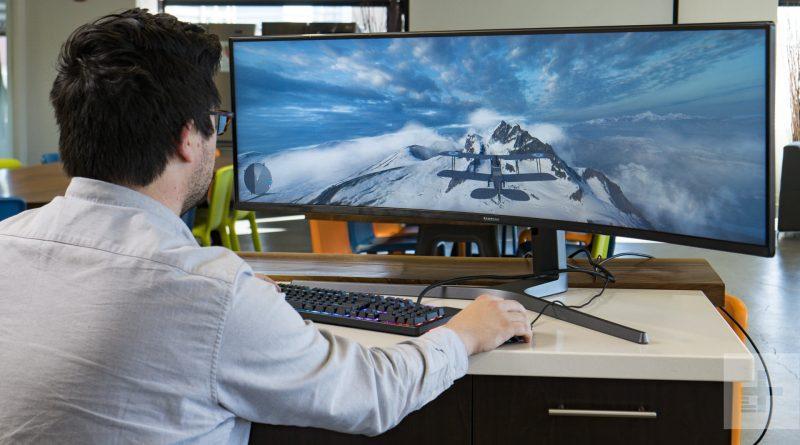 Vybíráme herní monitor