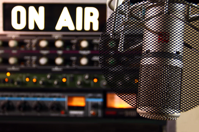 Co všechno budete potřebovat pro kvalitní vysílání?